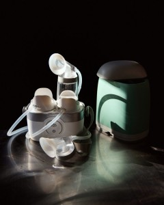 Naya Breast pump