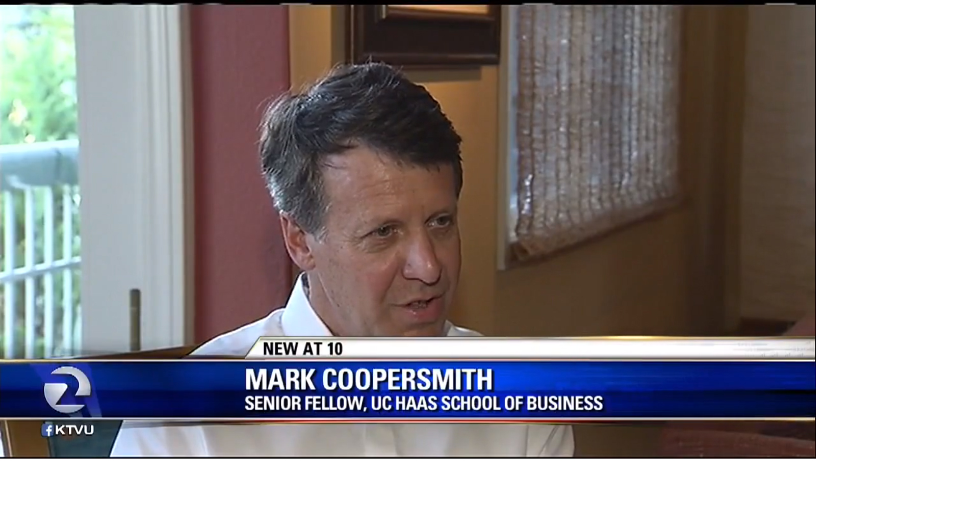 Mark Coopersmith Media Commentary niman perdue 2015-9-11